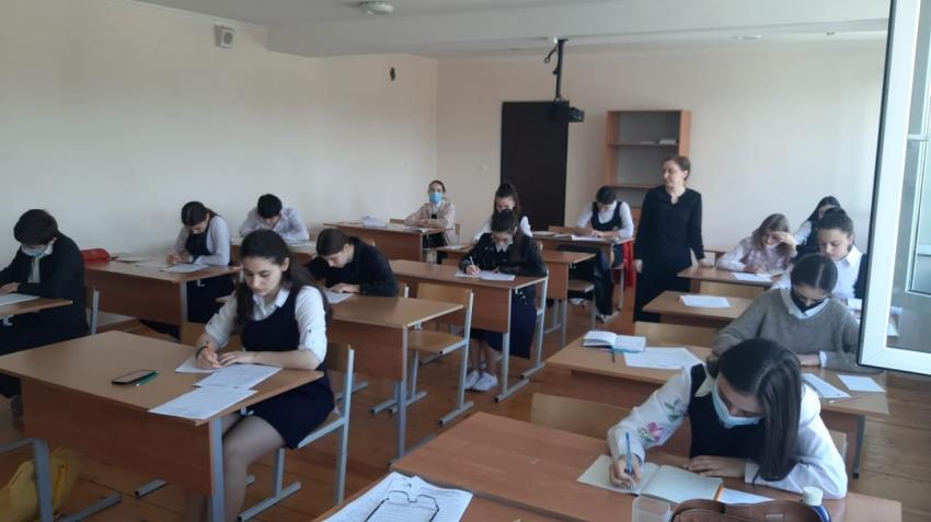 Заочная олимпиада учащихся 7-11 классов по русскому языку.